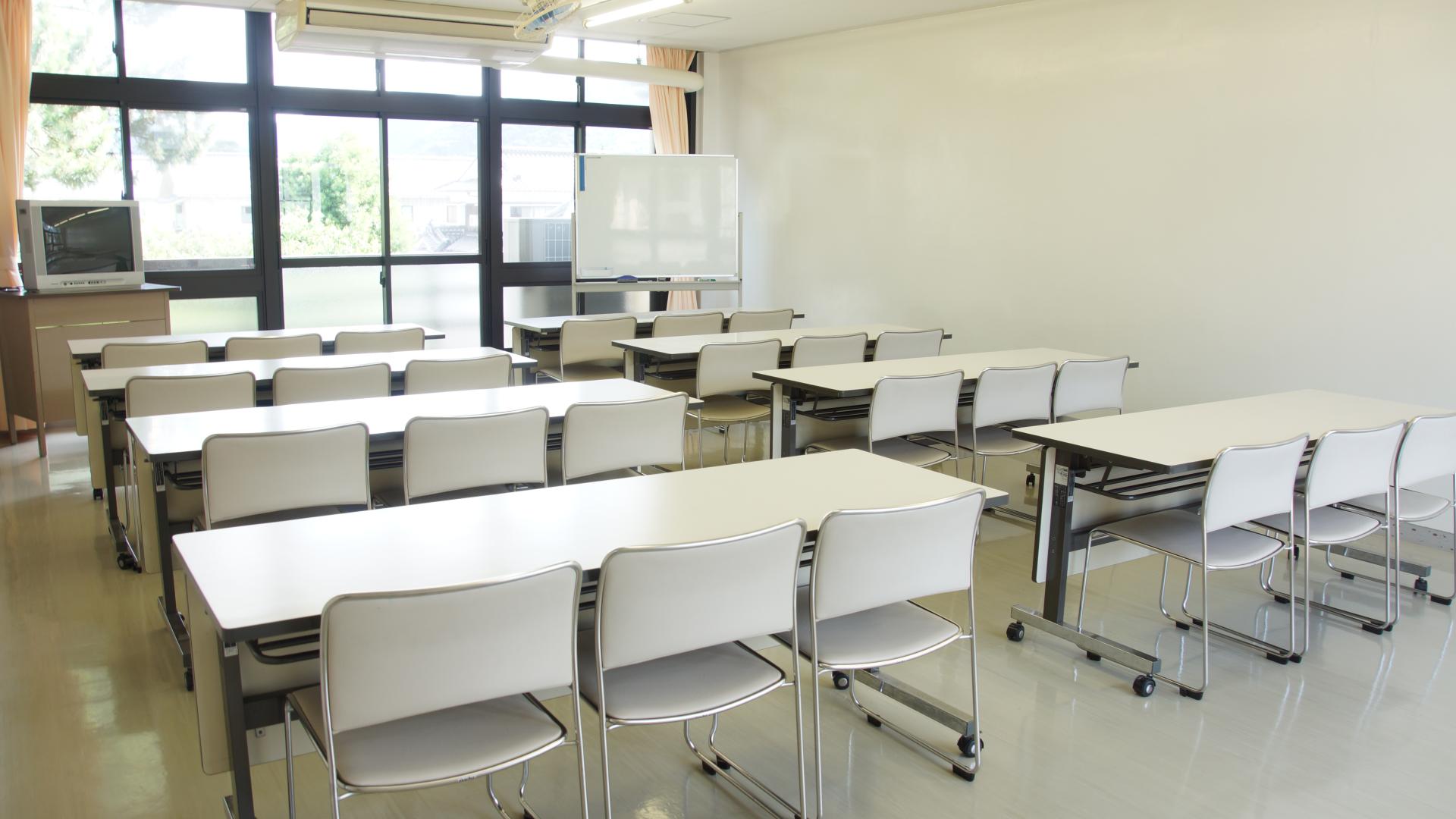 萩セミナーハウス | 第3研修室