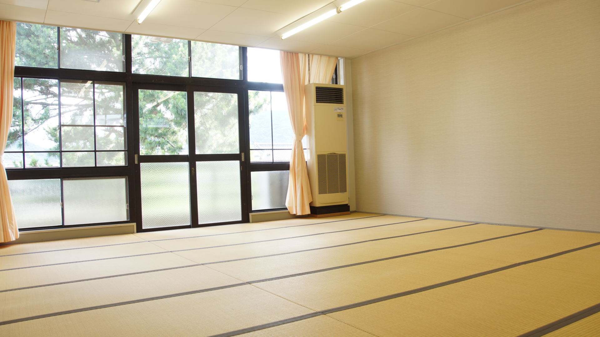 萩セミナーハウス | 第4研修室